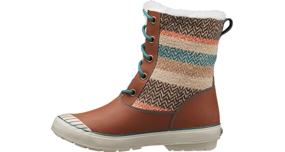Keen Elsa WP Boots Women Wool Striped